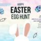 This image has an empty alt attribute; its file name is Happy-Easter-Egg-Hunt-Four-Winds-1.png