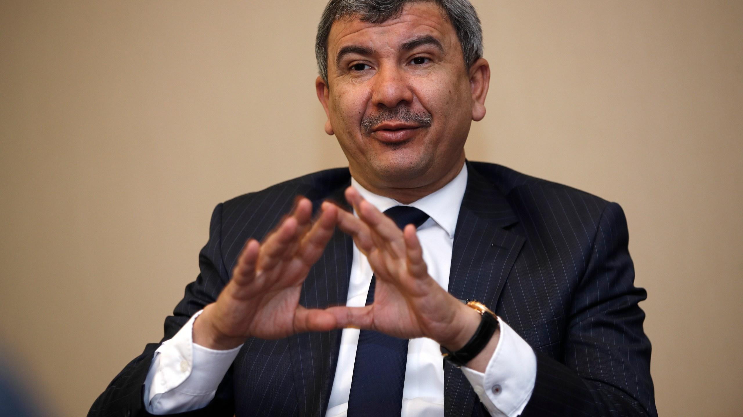 Ihsan Abdul-Jabbar Ismael